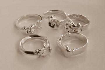 silver-fused-rings