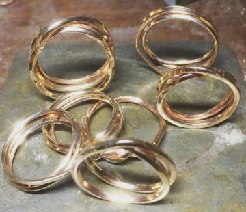Hd Bronze Rings