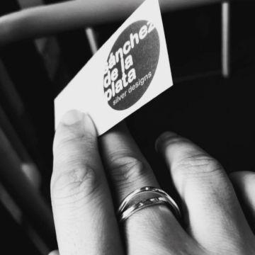 Hd Ring With Card